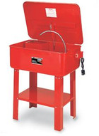 Aff American Forge 31200B 20 Gallon Parts Washer-1