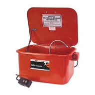 Aff American Forge 31350B 3.5 Gallon Parts Washer-1