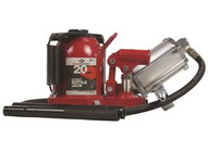 Aff American Forge 5621SD 20 Ton Low Profile Sdairhydraulic Bottle Jack-1