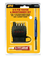 Innovative Products 8026 4 5 Pin Maintenance Kit For Light Duty Car Truck And-1
