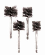 Innovative Products 8037 4 Piece Stainless Steel Xl Brush Set-1
