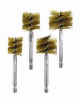 Innovative Products 8038 4 Piece Brass Brush Set-1