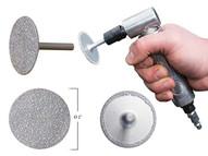 Innovative Products 8120 2 Diamond Grinding Wheel-1
