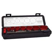 Itm Tools 275AV100 Maintenance Hole Saw Kit-1