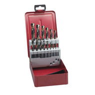Itm Tools CX-15 15pc Cobalt 135� Split Point-1