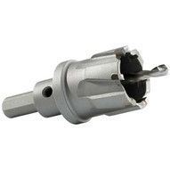 Itm Tools HM0032 2-38 Tungsten Carbide Hole Cutter 1-38 Turbo Cutter (1-38 Depth)-1