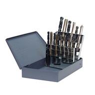Itm Tools TD-SP-019 19 Pc. Tap & Drill Set Hss-1