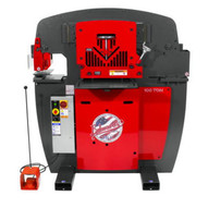 Edwards IW100-1P230-AC700 100 Ton Ironworker 230v 1ph With Powerlink-1