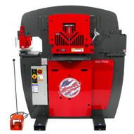 Edwards IW100-1P230 100 Ton Ironworker 230v 1ph-4