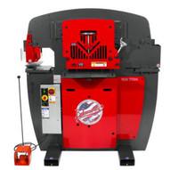 Edwards IW100-3P460 100 Ton Ironworker 460v 3ph-4