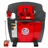 Edwards IW100-3P575 100 Ton Ironworker 575v 3ph-7