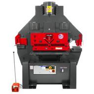 Edwards IW120-1P230 120 Ton Ironworker 230v 1ph-1