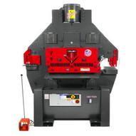 Edwards IW120-3P460 120 Ton Ironworker 460v 3ph-4