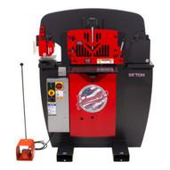 Edwards IW55-1P230 55 Ton Ironworker 230v 1ph-6