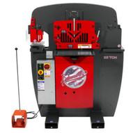 Edwards IW55-3P380-AC500 55 Ton Ironworker 380v 3ph 50hz With Powerlink-2