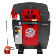 Edwards IW55-3P575-AC500 55 Ton Ironworker 575v 3ph With Powerlink-5