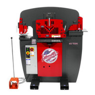 Edwards IW60-3P208-AC500 60 Ton Ironworker 208v 3ph With Powerlink-1
