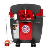 Edwards IW60-3P208 60 Ton Ironworker 208v 3ph-2