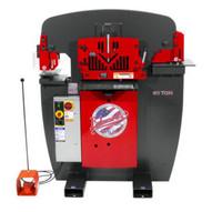 Edwards IW60-3P230 60 Ton Ironworker 230v 3ph-7