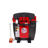 Edwards IW60-3P460-AC500 60 Ton Ironworker 460v 3ph With Powerlink-7