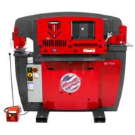Edwards IW65-1P230 65 Ton Ironworker 230v 1ph-3