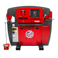 Edwards IW65-3P208-AC600 65 Ton Ironworker 208v 3ph With Powerlink-2