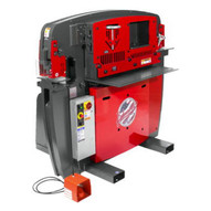 Edwards IW65-3P230-AC600 65 Ton Ironworker 230v 3ph With Powerlink-1
