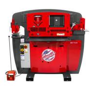 Edwards IW65-3P230 65 Ton Ironworker 230v 3ph-5