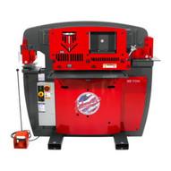 Edwards IW65-3P460 65 Ton Ironworker 460v 3ph-5