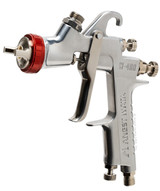 Iwata 2118 W400lv 1.8mm Gravity Feedspray Gun-1