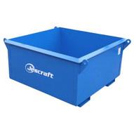 Jescraft JLB-442 1.2 Cubic Jobsite Lift and Crane Box For Tools & Equipment-1