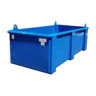 Jescraft JLB-842 2.4 Cubic Jobsite Lift and Crane Box For Tools & Equipment 4000 LB Cap-1