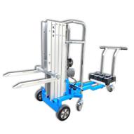 KSF BD400 Multipurpose MaterialGlass Lift 13.5' Lift Capacity-1