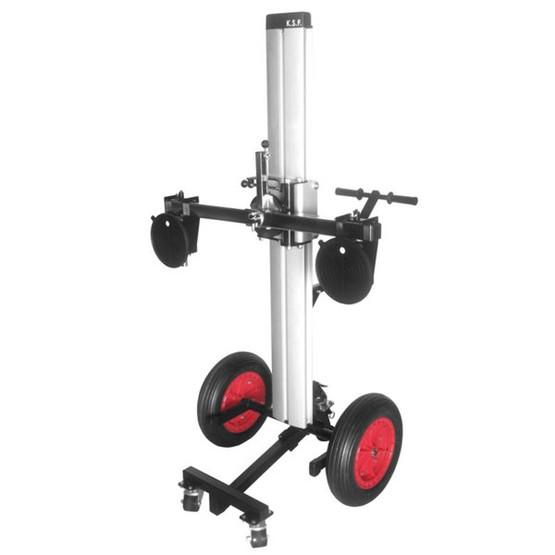 KSF GT2 Glass Trolley Installer 47 Lift Height-1