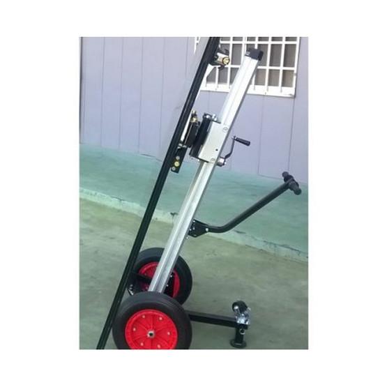 KSF GT2 Glass Trolley Installer 47 Lift Height-3