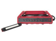 Steelman 92661 8-outlet Power Station With2-usb Outlets And Detachable-1