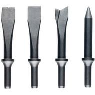 Jet Jsg-1304 4-piece Chisel Set For Riveting Hammers-1