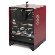Lincoln Electric K1053-9 Idealarc 250 Stick Welder with Power Factor Capacitors-1