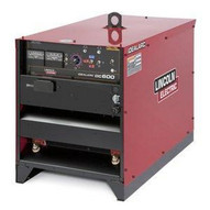 Lincoln Electric K1288-17 Idealarc DC-600 Multi-Process Welder-1