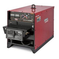 Lincoln Electric K1288-18 Idealarc DC-600 Multi-Process Welder with Multi-Process Switch-1
