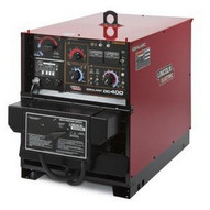Lincoln Electric K1308-12 Idealarc DC-400 Multi-Process Welder with Multi-Process Switch-1