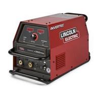 Lincoln Electric K1728-6 Invertec V350-PRO Multi-Process Welder (Factory Model)-1