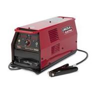 Lincoln Electric K1735-1 MULTI-WELD 350 Multi-Operator Welder-1