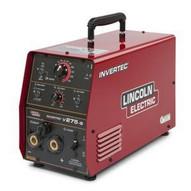 Lincoln Electric K2269-1 Invertec V275-S Stick Welder-1