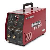 Lincoln Electric K2269-3 Invertec V275-S Stick Welder (Tweco)-1