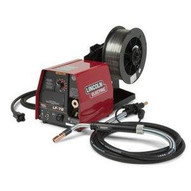 Lincoln Electric K2327-5 LF-72 Wire Feeder Bench Model Standard Duty-1