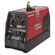 Lincoln Electric K2382-4 Ranger 250 GXT Engine Driven Welder (w Electric Fuel Pump)-1