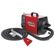 Lincoln Electric K652-2 X-Tractor 1GC Portable Weld Fume Control Unit-1