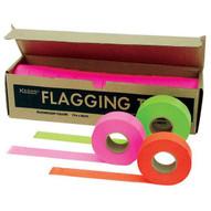 Keson Ftgo Glo - Orange ( 1 316 X 150) (12 In A Box)-1