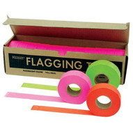 Keson Ftgr Glo- Red ( 1 316 X 150') (12 In A Box)-1
